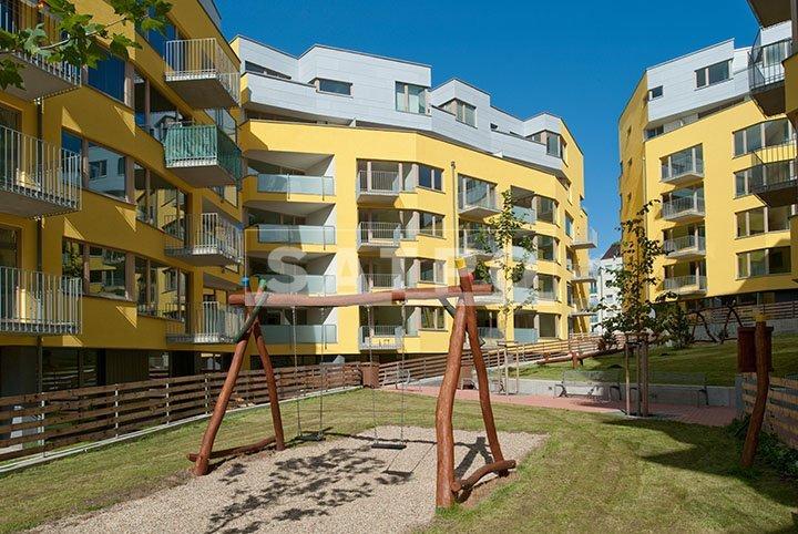 Rezidence Jeseniova