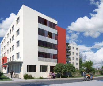 Novostavba Byty Opportunity prodej bytů Praha 4 - Chodov