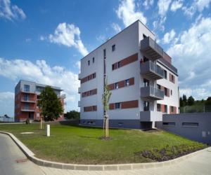 Novostavba Milíčovský háj prodej bytů Praha 4 - Milíčov