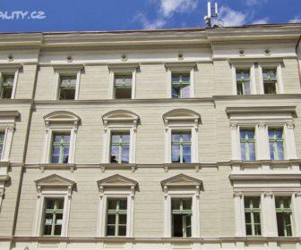 Novostavba Projekt Vyšehradská prodej bytů Praha 2 - Nové Město