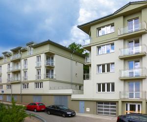 Novostavba Prosecké skály prodej bytů Praha 8 - Libeň