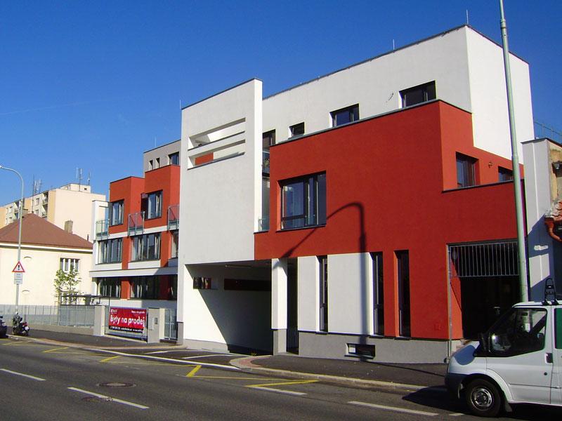 Rezidence Chodov