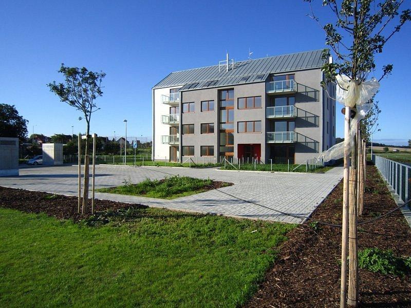 Rezidence Cholupice