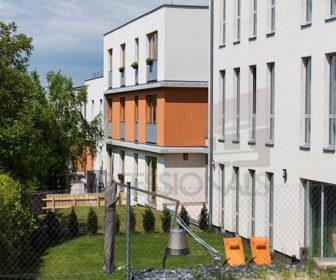 Novostavba Rezidence Jiviny prodej bytů Praha 6 - Zadní Jiviny