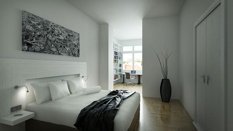 Rezidence Moderna