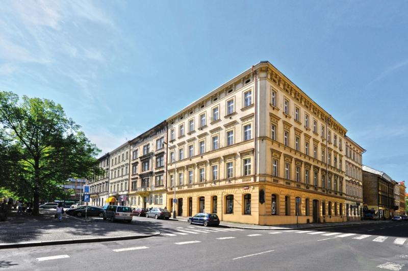 Arbesova Rezidence