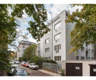 Novostavba Rezidence U Jezerky prodej bytů Praha 4 - Nusle