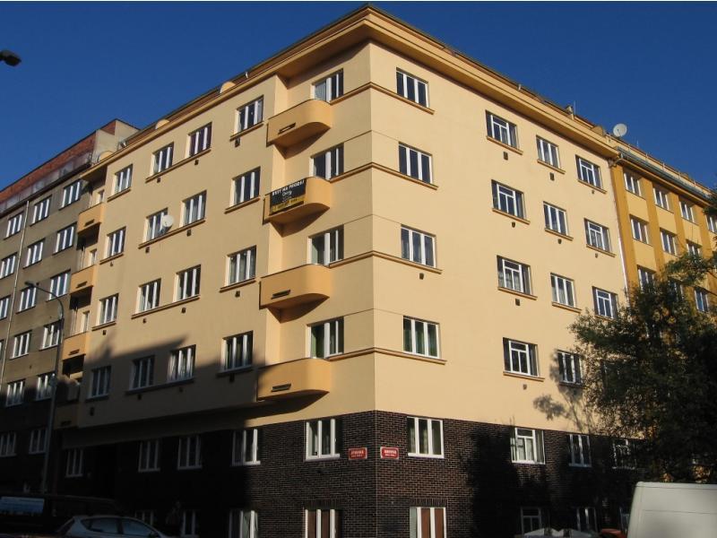 Rezidence Jivenská