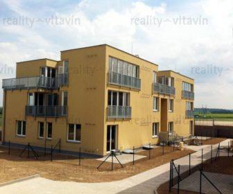 Novostavba Viladomy Milíčovský les prodej bytů Praha 4 - Újezd