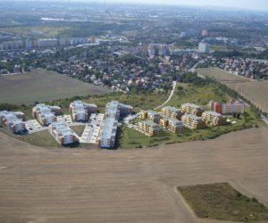 Panorama Kyje V