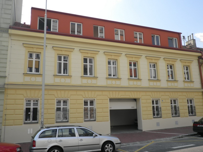 Rezidence U Lva
