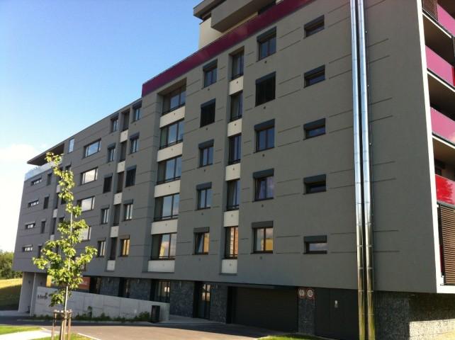 V Praze je nyní na prodej přes 10 tisíc nových bytů