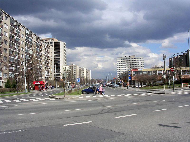 Praha 4 - Nejistota nájemníků v Praze 4 na Spořilově roste