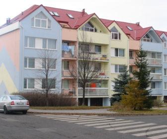 Novostavba Bytové nástavby Rohožník prodej bytů Praha 9 - Rohožník