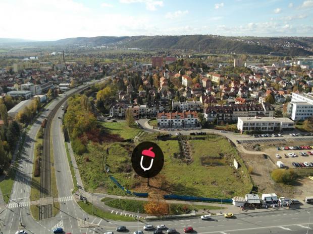 Novostavba Byty U Dubu prodej bytů Praha 4 - Modřany