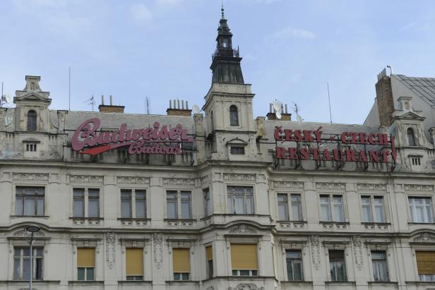 Nové Město - Magistrát doporučil Praze 1 neprodávat dům č.39 na Václavském náměstí