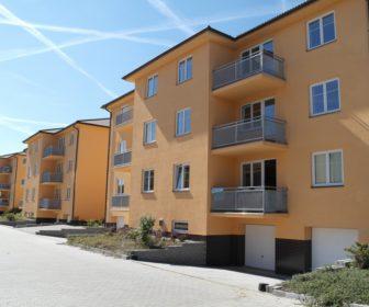 Novostavba Nové byty Chrásťany prodej bytů Praha-západ - Chrášťany