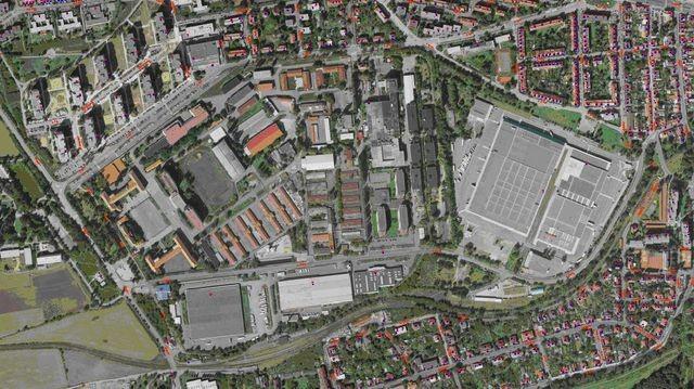 Praha 6 chce stavět sociální byty v Liboci, obyvatelé sepisují petici