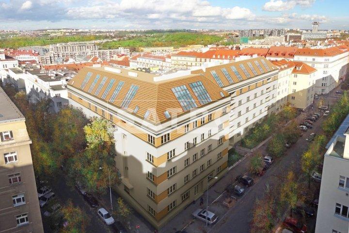 Rezidence Lucemburská