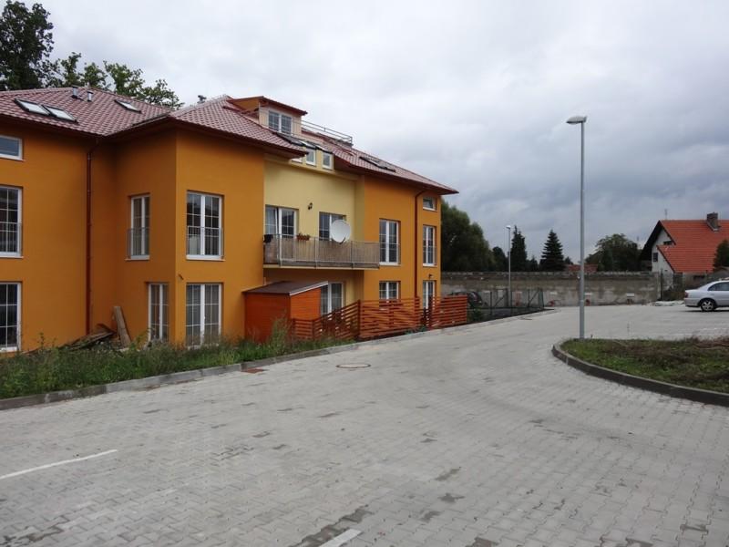 Rezidence Újezd