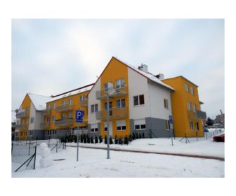 Novostavba Byty Jinočany prodej bytů Praha-západ - Jinočany