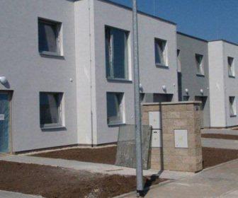 Novostavba Bydlení Vinoř prodej bytů Praha 9 - Vinoř