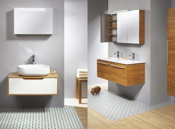 Máte rádi klasické koupelny, nebo raději moderní a stylové?