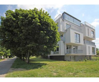 Novostavba Nové Říčany – Bydlení vAlejích prodej bytů Středočeský kraj - Říčany