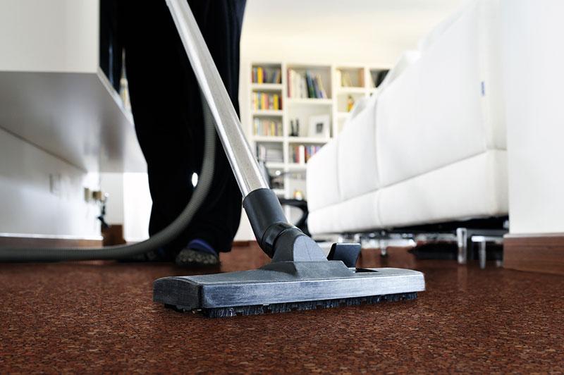 Podlahovým trendům vévodí kamenný koberec