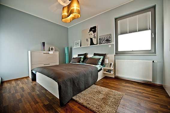 Bytový projekt Park Hloubětín - 40 nových bytů již prodáno