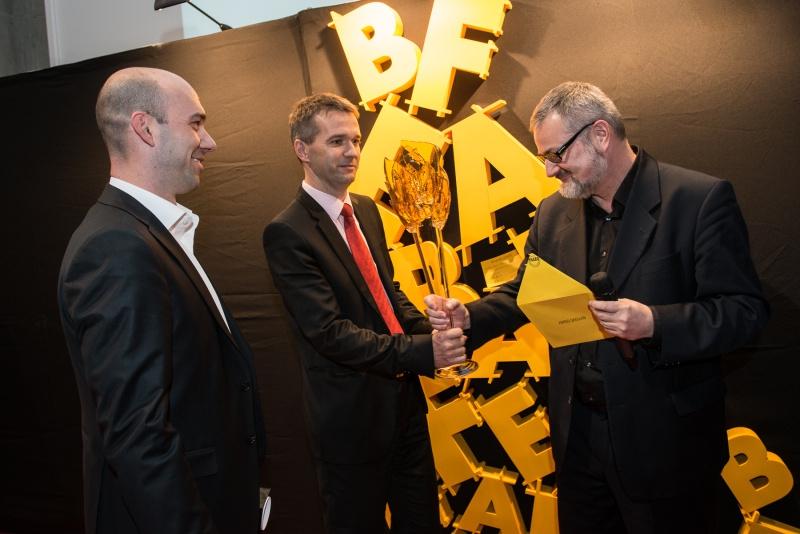 Ecocity Malešice slaví úspěch na BEFFA 2014