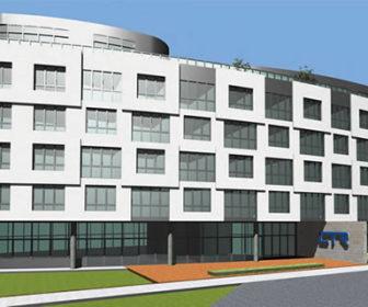 Novostavba Projekt Evropská prodej bytů Praha 6 - Liboc