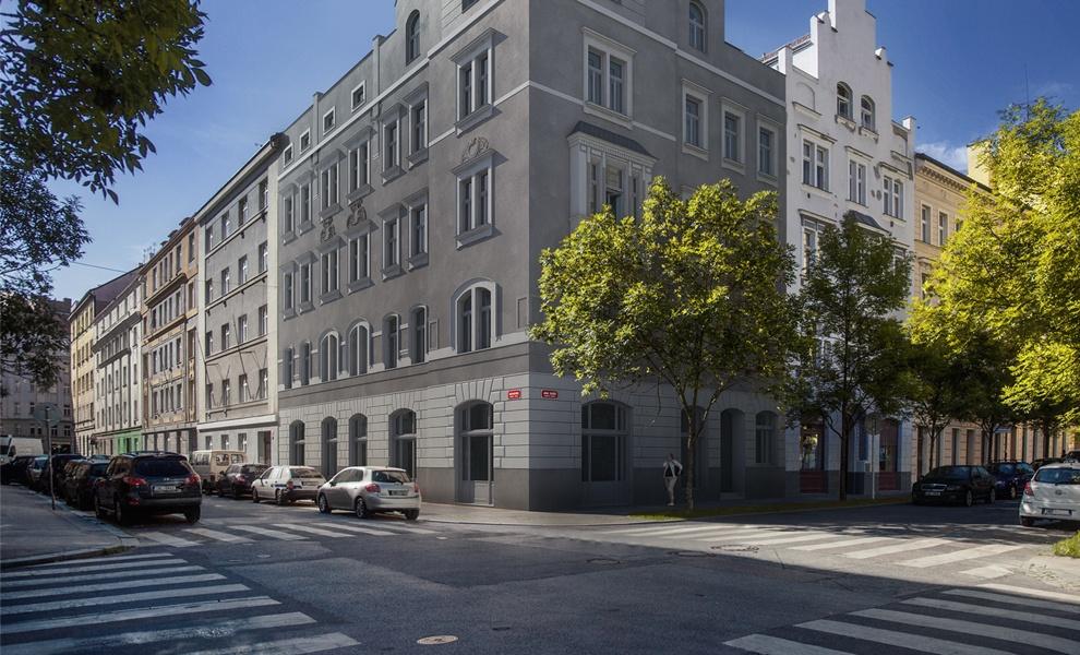 Rezidence Jana Zajíce