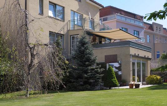 Rezidence Klaudiánka