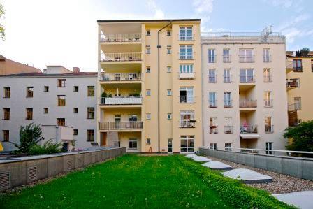 Rezidence Stromovka