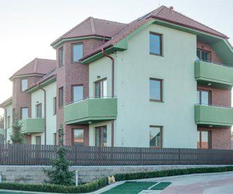 Novostavba Rezidence Velvarská prodej bytů Praha–západ - Horoměřice