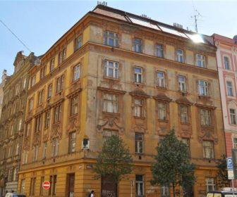 Novostavba Bytový dům Šimáčkova prodej bytů Praha 7 - Holešovice