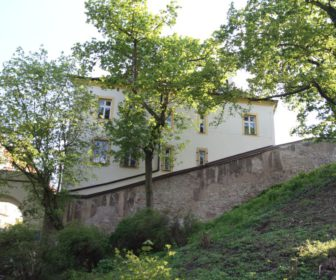 Novostavba Villa Gotthard prodej bytů Praha 6 - Bubeneč