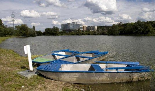 Developerský projekt u Džbánu nejspíš nevznikne, pozemky chce koupit Praha