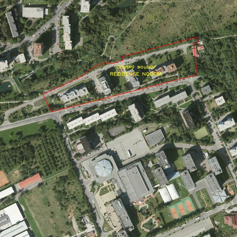 Praha 11 – Lidé protestují proti vysokopodlažním domům na Chodovci