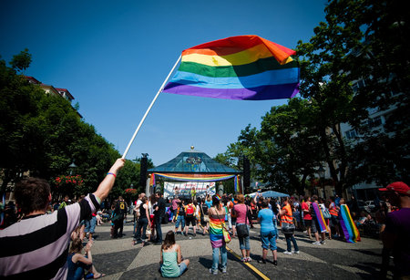 Obecní byty v Praze 10 i pro registrované homosexuály