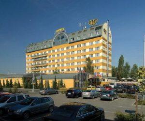 Praha-Libeň – Vedle hotelu Step vyroste šestipodlažní budova