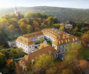 Praha 6 – Skanska chce v místě Hendlova dvora postavit 29 luxusních bytů