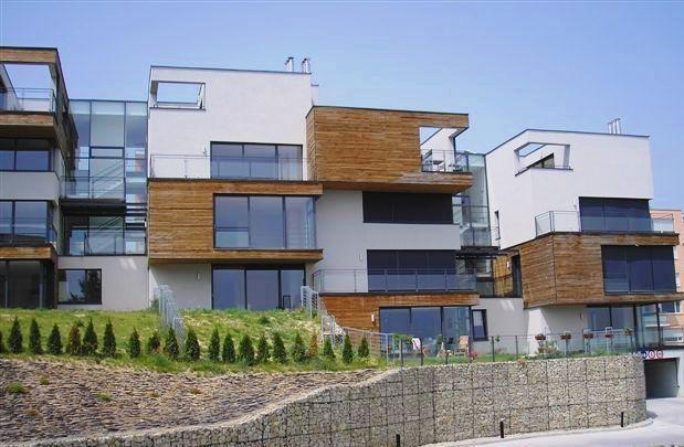 Ceny nových bytů v developerských projektech v Praze rostou
