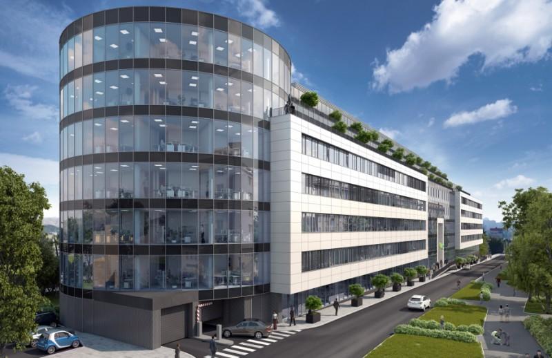 Praha 4 - Ceny bytů na Kačerově výrazně vzrostly. Známe důvod!