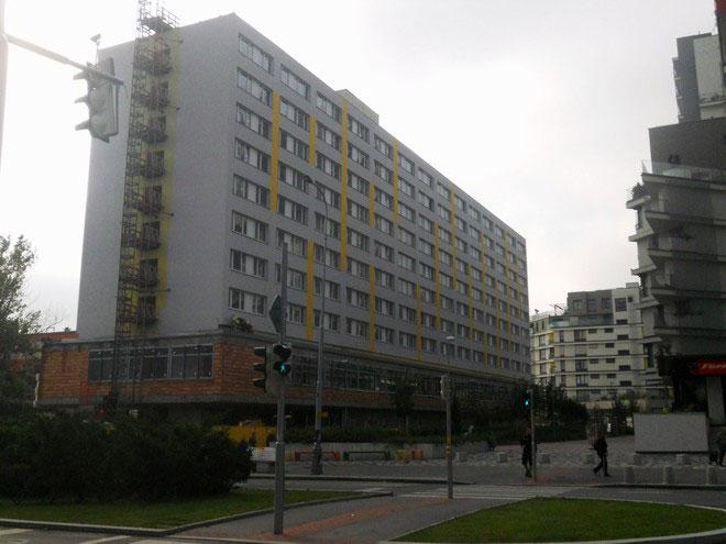 Praha 10 postaví v Malešicích levné nové byty. Víme pro koho!