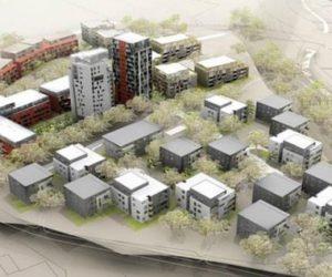Pražský developer postaví 900 nových bytů. Víme kde!