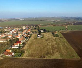 Novostavba Pozemky Úhonice prodej bytů Praha-západ - Úhonice