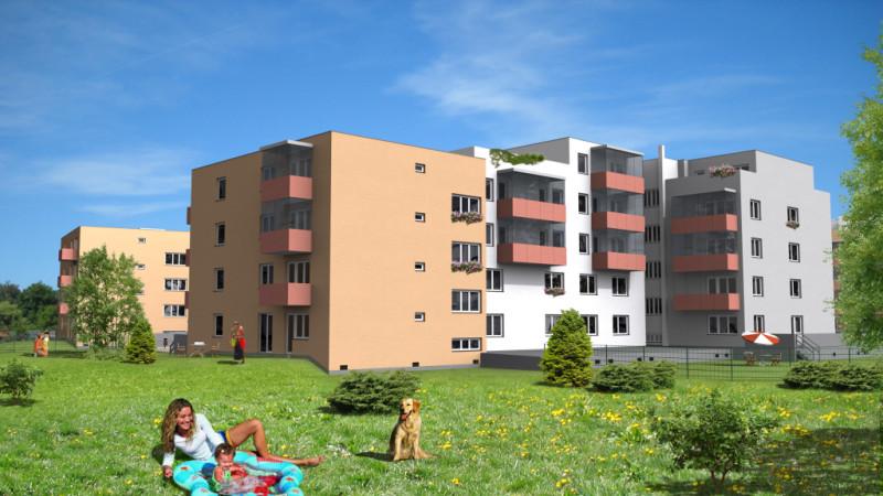 Praha 9 - Magistrát zrušil rozhodnutí o umístění novostavby pro nové byty v Kyjích