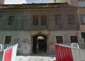 Nové Město – V Soukenické ulici na Praze 1 vzniknou nové byty. Novostavba by měla nahradit historický dům